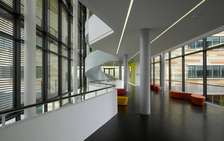 Max Planck Institut Für Chemie Mainz