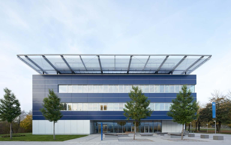 TU Munich – Center for Energy and Information (TUM-ZEI