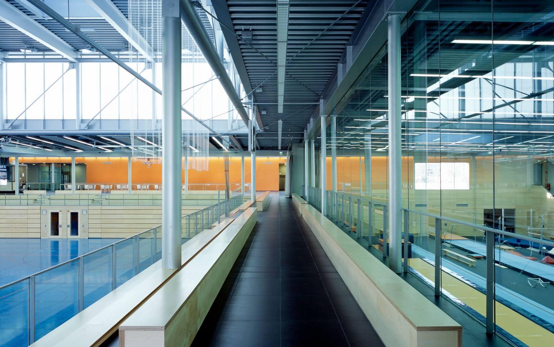 Shorter Hall Floor Plan University Housing Campus